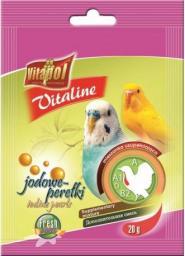 Vitaline jodowe perełki