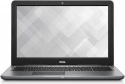 Laptop Dell Inspiron 5567 (5567-7060)