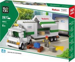 Blocki RABEN Long Truck (KBR053)