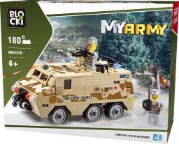 Blocki MyArmy Wóz Bojowy 180 el. (KB84026)