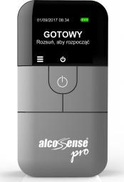 Alkomat AlcoSense AlcoSense Pro