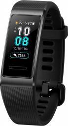Smartband Huawei Band 3 Pro Czarny