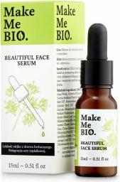 Make Me Bio Beautiful Face Serum 15ml