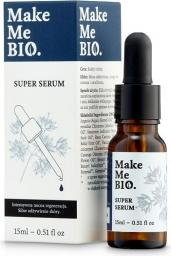 Make Me Bio Super Serum 15ml