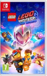 Lego Przygoda 2 - Premiera 26.02.2019