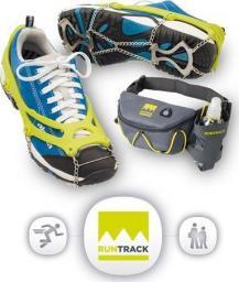 Veriga Run Track żółto-srebrne r. L