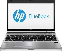 Laptop HP 8570p i5-3320m 8GB 128GB SSD KAM DVD-ROM Win 10 Pro COA