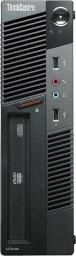 Komputer Lenovo M91p i5-2400 8GB 500GB HDD DVD-RW GTX 1050 Win 10 Pro COA