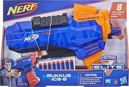 Nerf N-Strike Elite Rukkus ICS-8 (E2654)