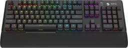 Klawiatura SPC Gear GK550 Omnis Kailh Red RGB (SPG018)