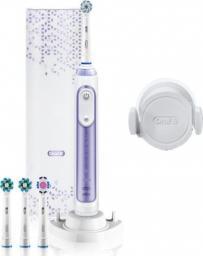 Oral-B Szczoteczka elektryczna Genius 10100S Orchid Purple