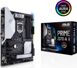 Płyta główna Asus PRIME Z370-A II (90MB0ZT0-M0EAY0)