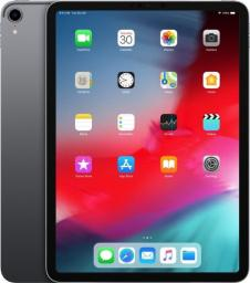 """Tablet Apple iPad Pro 11"""" 256 GB Szary  (MTXQ2FD/A)"""