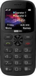Telefon komórkowy Maxcom MM471 czarny