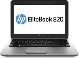 Laptop HP EliteBook 820 G2 i5-5200U 8GB 256GB SSD Win 10 Pro COA
