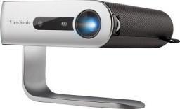 Projektor ViewSonic M1 DLP, WVGA 250 ANSI (1PD084)