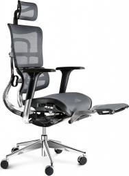 Diablo Chairs V-Master czarno-szary