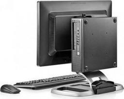 """Komputer HP EliteDesk 800 G1 i3-4330 8GB 240GB SSD DVD-RW Win 10 Pro Ref. + HP 22"""" FHD"""