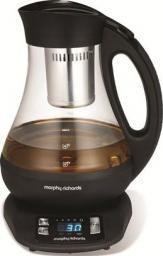 Morphy Richards Zaparzacz elektryczny do herbaty