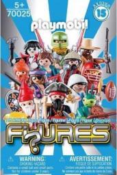 Playmobil Figurka Boys 15. edycja (70025)