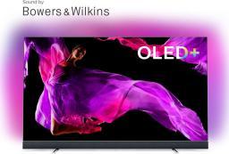 Telewizor Philips 55OLED903/12 OLED 55'' 4K (Ultra HD) Android Ambilight