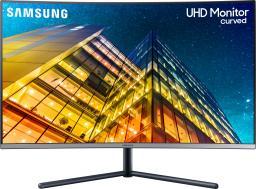 Monitor Samsung U32R590CWU (LU32R590CWUXEN)