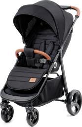 Wózek KinderKraft Spacerówka Grande czarny
