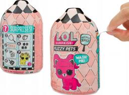 MGA L.O.L.  SURPRISE FUZZY PETS MAKEOVER SERIA 5 WASH ME (557111)