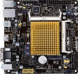 Płyta główna Asus J1800I-C/CSM