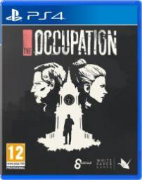PS4: The Occupation