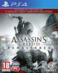 Assassin's Creed 3 + Liberation Remaster