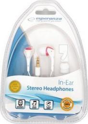 Słuchawki Esperanza EH127