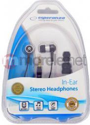 Słuchawki Esperanza EH128