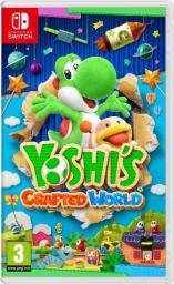 Yoshi's Crafted World - Premiera 29.03.2019