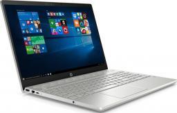 Laptop HP 15−cw0000nw (4TU20EA) 8 GB RAM/ 512 GB M.2 PCIe/ Windows 10 Home PL