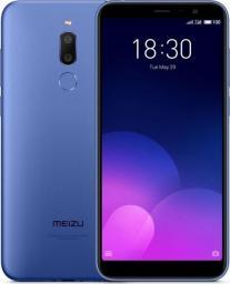 Smartfon Meizu M6T 3/32GB Niebieski