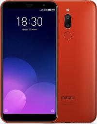 Smartfon Meizu M6T 3/32GB Czerwony