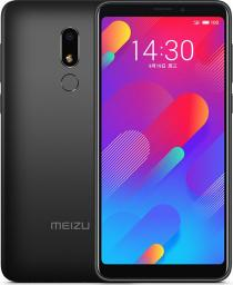 Smartfon Meizu M8 4/64GB Czarny