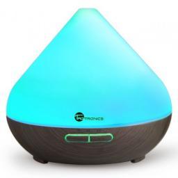 Sunvalley TaoTronics Dyfuzor zapachowy TT-AD002 300ml coffee
