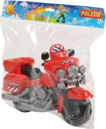 Wader Polesie Motor strażacki w woreczku (71316)