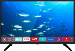 Telewizor Kruger&Matz KM0232-S LED 32'' HD Ready Linux