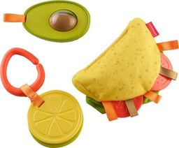 Fisher Price Zawieszki sensoryczne zestaw Taco (FXC05)