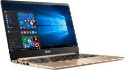 Laptop Acer Swift 1 (NX.GXQEP.003)