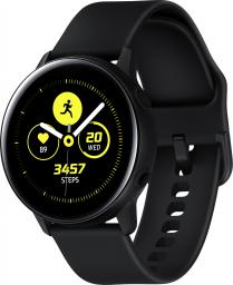 Smartwatch Samsung Galaxy Watch Active Black Czarny  (SM-R500NZKAXEO)