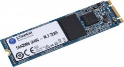 Dysk SSD Kingston A400 120 GB M.2 2280 SATA III (SA400M8/120G)