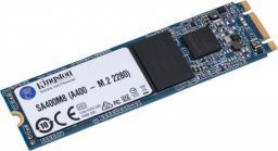 Dysk SSD Kingston A400 240 GB M.2 2280 SATA III (SA400M8/240G)