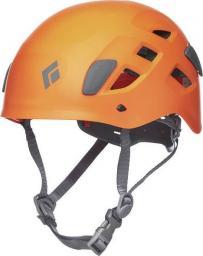 Black Diamond Kask wspinaczkowy Half Dome pomarańczowy r. M/L