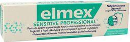 Elmex  Pasta do zębów Sensitive Professional 75ml