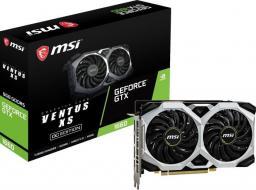 Karta graficzna MSI GeForce GTX 1660 Ventus XS OC 6GB GDDR5 (GTX 1660 VENTUS XS 6G OC)