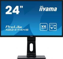 Monitor iiyama ProLite XB2474HS-B2